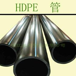 耐腐蚀HDPE管_HDPE管_长青管业图片