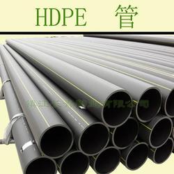 耐腐蚀HDPE管-长青管业-HDPE管图片