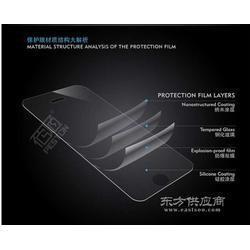 供应三星苹果手机贴膜4代/4S i9300 i9500图片