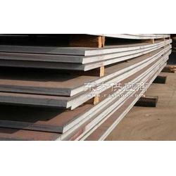 耐候钢板是什么材质图片