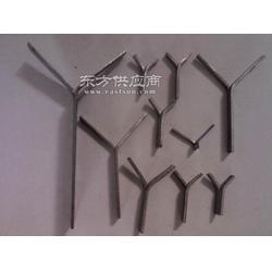 窑炉炉膛厂专用0Cr25Ni20耐热钢Y型锚固钉图片