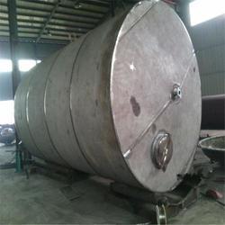 加工0Cr25Ni20耐高温烘干炉筒体图片