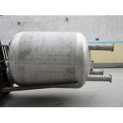 加工耐高温不锈钢筒体