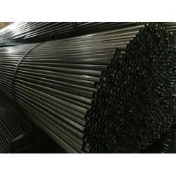 电弧炉炼钢中输送氧气用小口径焊管介绍图片