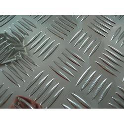 5mm厚的铝合金花纹板价图片