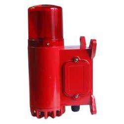 BC-8系列声光报警器 声光电子蜂鸣器图片