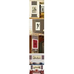 办公室装饰皮雕画欧卡画|皮雕画欧卡画|金立激光图片