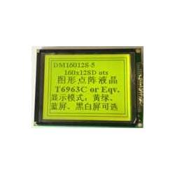 LCD160x128液晶屏图片