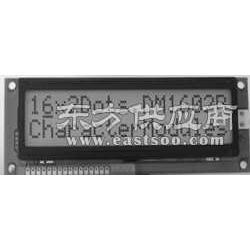 LCD1602液晶模块图片