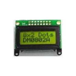 LCM82液晶模块图片