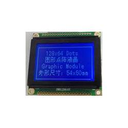 COG12864液晶显示屏图片