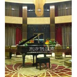 钢琴自动弹奏系统你家有吗图片