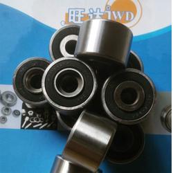 u型轴承滑轮加工、旺达非标轴承定做、山西农机轴承图片