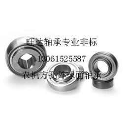 塑料包塑滑轮轴承-雅安滑轮轴承-旺达非标轴承(在线咨询)图片