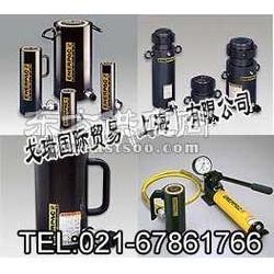 恩派克千斤顶RSM-100超薄型油缸厂家直销图片