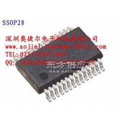 工业级系列IC 美信品牌MAX3243IPWR图片