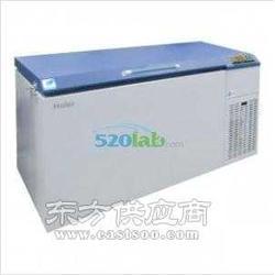 海尔-86度420L超低温冰箱图片