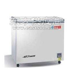 中科美菱-40度低温冰箱DW-FW110图片