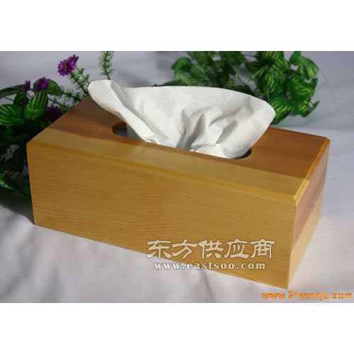 红木纸巾盒订做曹县餐巾纸盒生产