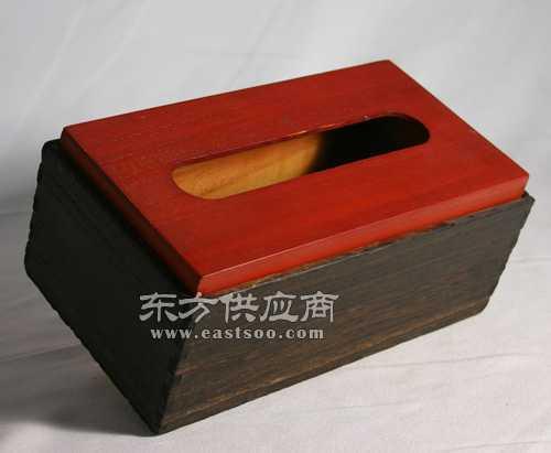 抽纸木盒宾馆专用纸巾木盒大量