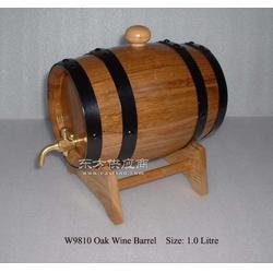 木制酒桶精品木质酒桶供应商图片