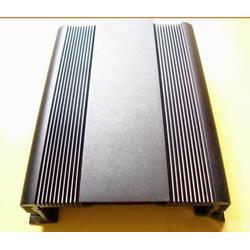 广东汽车功放面板|汽车功放面板定做|伟盛铝制品图片