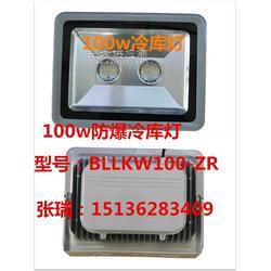 100w投光冷库灯专用低温照明灯图片