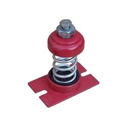 隆诚减震知名商标(图)、弹簧减震器结构、沈阳弹簧减震器图片
