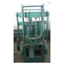 华阳机械|最便宜的蜂窝煤球机|新乡蜂窝煤球机图片