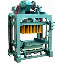 【砌块机】、小型水泥砌块机、华阳机械图片