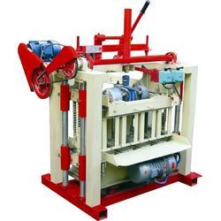 【砌块机】|全自动砌块机|华阳机械图片