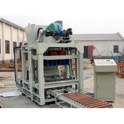 【砌块机】,小型空心砌块机,华阳砌块机质优价廉图片