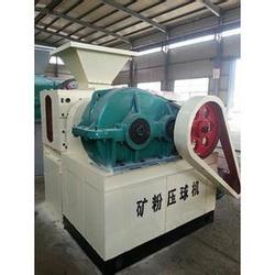 2015矿粉压球机-华阳机械-甘肃矿粉压球机图片