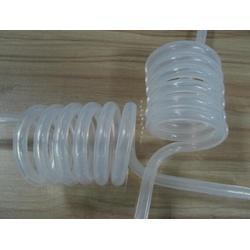 梅林硅橡胶制品 耐油硅胶软管-硅胶管图片