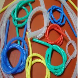 缠绕管、管、梅林硅橡胶制品图片