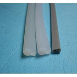 梅林硅橡胶制品(图)|防撞胶条|胶条图片