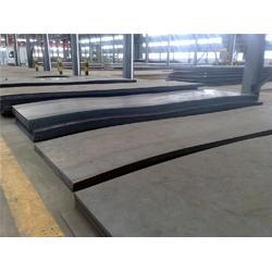 钢宁科贸、耐候钢的建筑应用、耐候钢图片