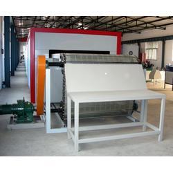 鸡蛋纸托盘机,高产量鸡蛋纸托盘机,宏润包装机械图片