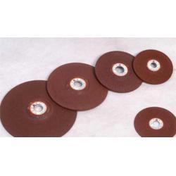 白山砂轮片、砂轮片厂家首选元隆研磨材料、天津砂轮片图片