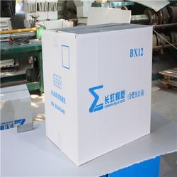 蔬菜出口包装箱|蔬菜包装箱|飞燕塑胶制品图片