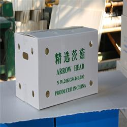 【北京钙塑蔬菜箱】_钙塑蔬菜箱厂家_飞燕塑胶制品图片