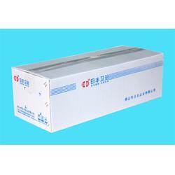 钙塑瓦楞周转箱使用寿命、钙塑瓦楞箱、飞燕塑胶制品图片