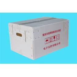 中山钙塑周转箱-广州市飞燕钙塑周转箱-飞燕塑胶制品图片