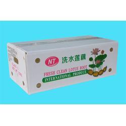 钙塑蔬菜箱,飞燕塑胶制品(在线咨询),钙塑蔬菜箱的品质图片