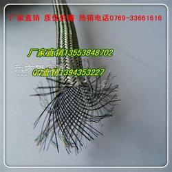 镀锡铜包钢编织网管图片