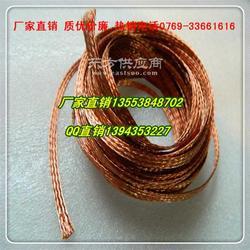 纯铜镀锡编织网管图片