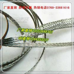 不锈钢沟织网图片
