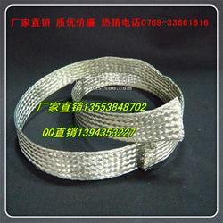 超薄铜编织线图片