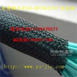 雅杰供应编织网套、尼龙编织网管、耐磨编织套管图片