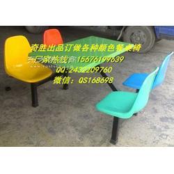 玻璃钢排椅生产厂家图片